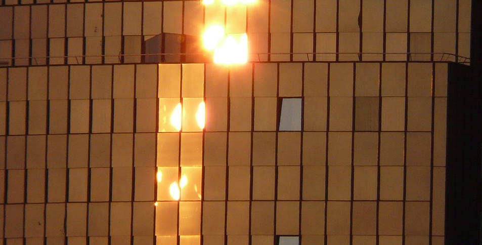 Bietet Schutz gegen Sonneneinstrahlung