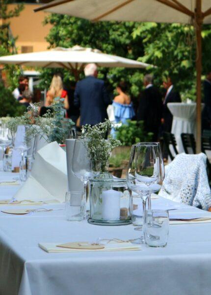 Partyservice Hagen im Garten